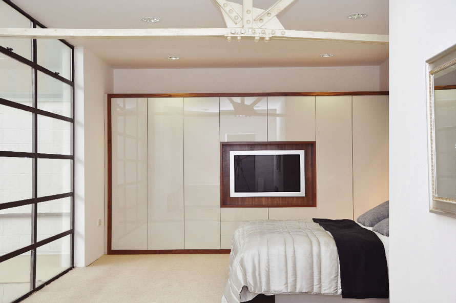 fitted bedroom wardrobes pictures 2