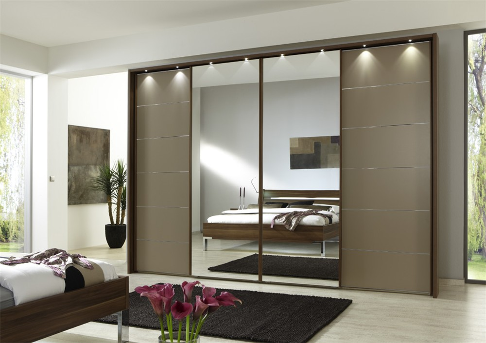 Bedroom furniture for sale fitted wardrobes bedrooms for Sliding wardrobe interior designs