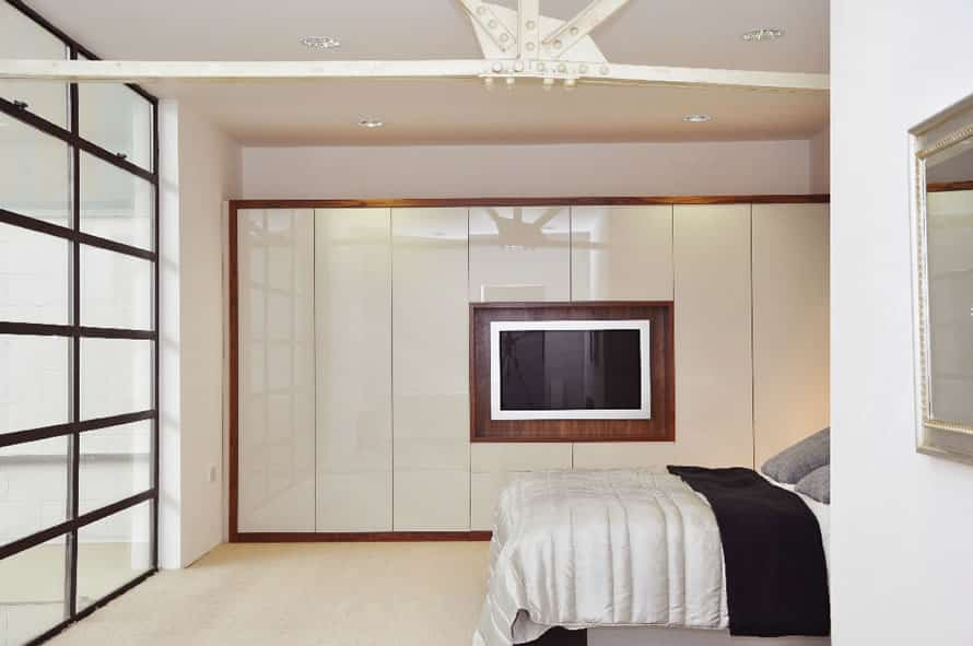 fitted wardrobes small bedroom buy a fitted bedroom at plenty of kitchens amp bedrooms 15266