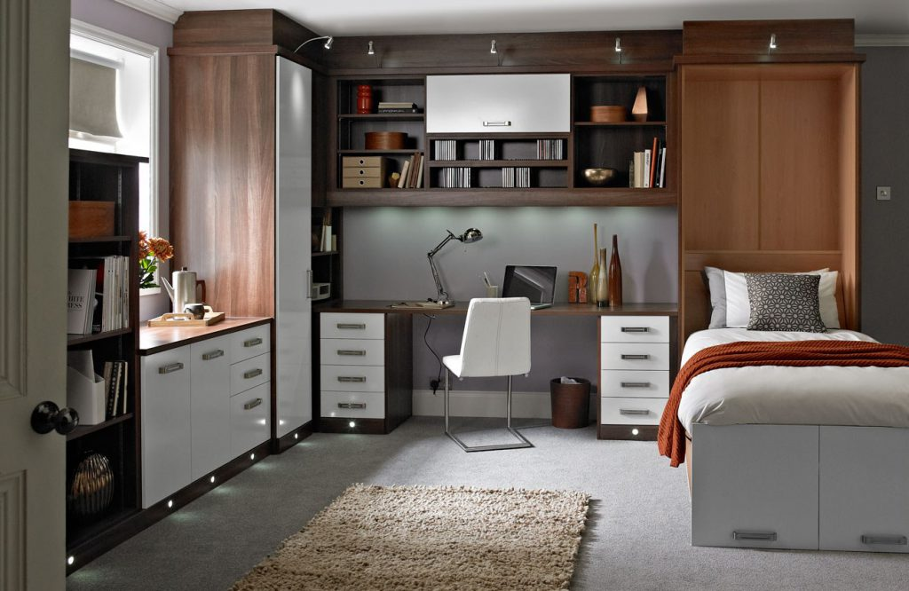 wardrobes design London