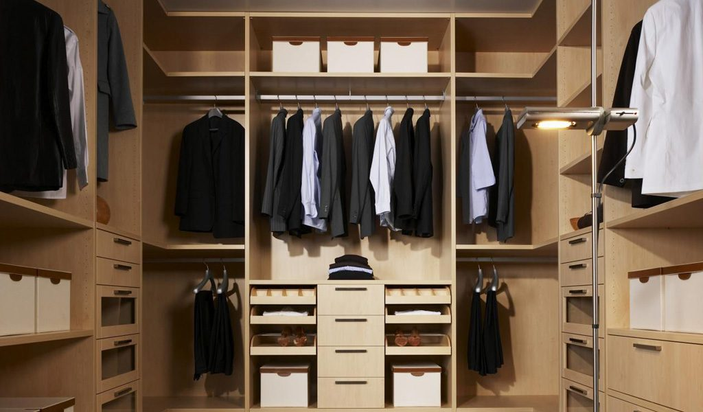 cheap built in wardrobes