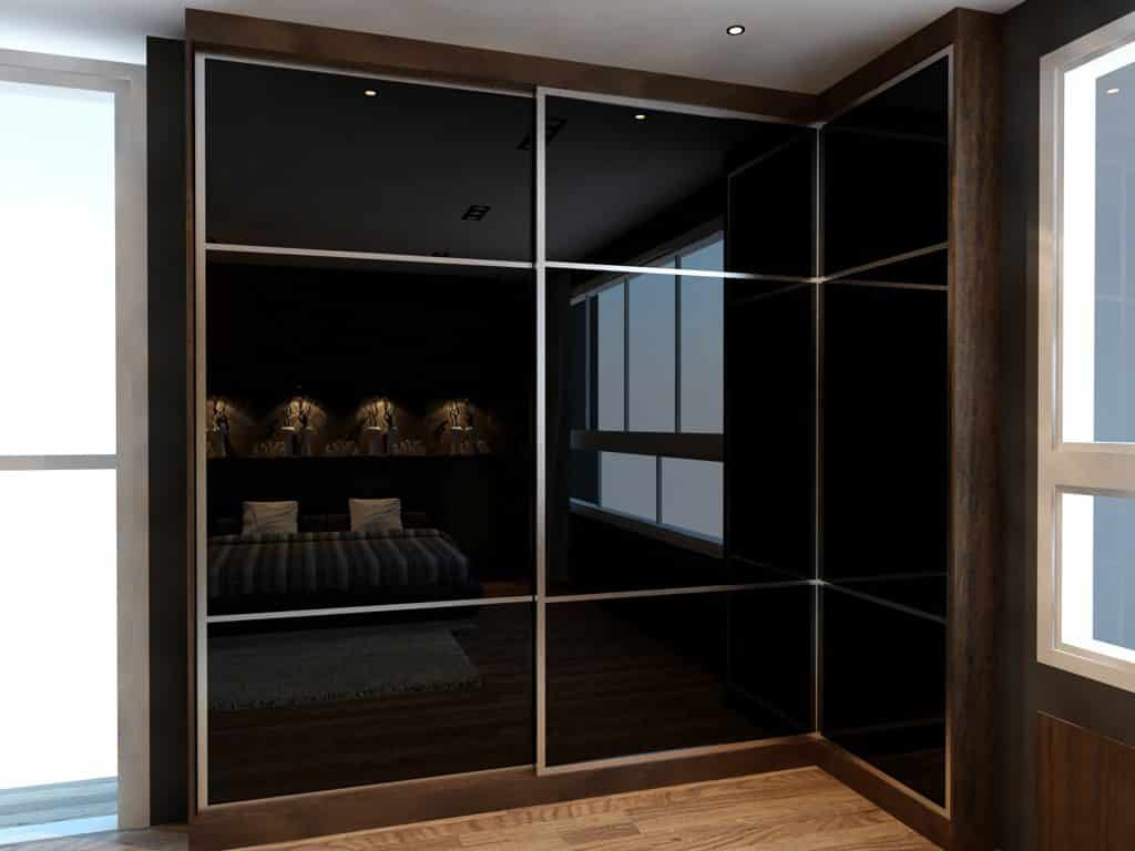 Sliding Doors Durable And Elegantly Designed Home Office