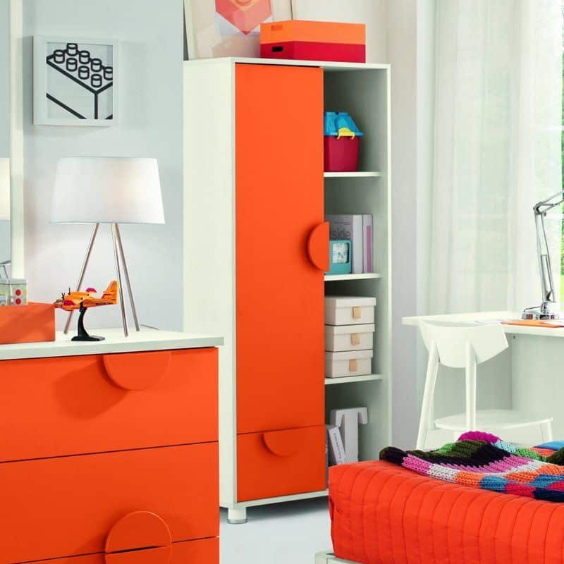 Childrens Fitted Bedroom Furniture: Durable And Elegantly Designed